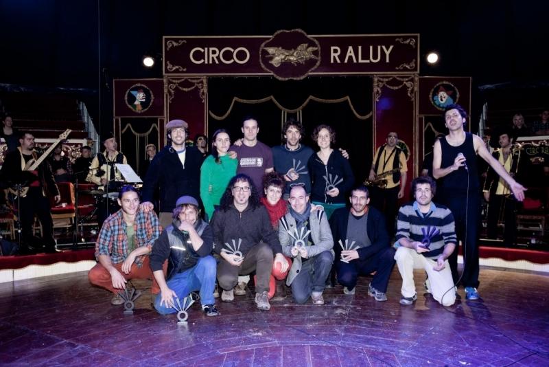 Fotografia premiats 2012