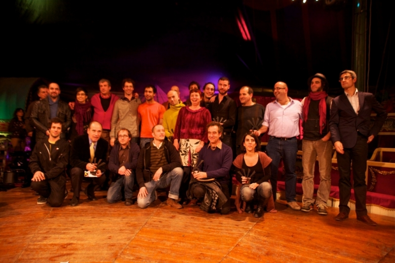 Fotografia premiats 2010