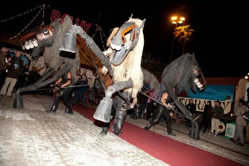 Cavalls de Menorca