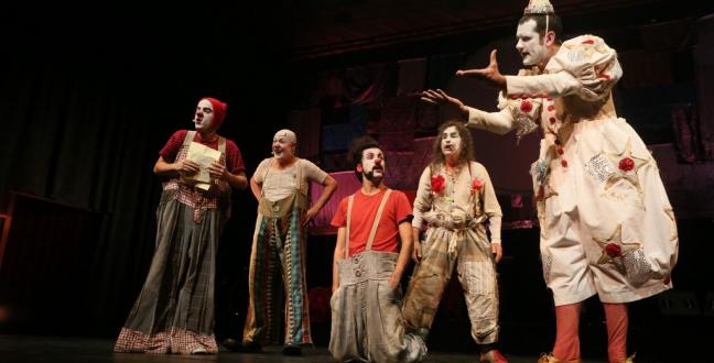 VII Premis Zirkòlika de Circ