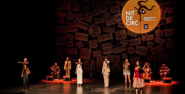 Oberta la convocatòria per optar als Premis Zirkòlika de Circ de Catalunya 2017