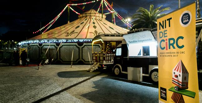 Els Premis Zirkòlika de Circ de Catalunya arriben als 10 anys i se celebraran el 18 de desembre